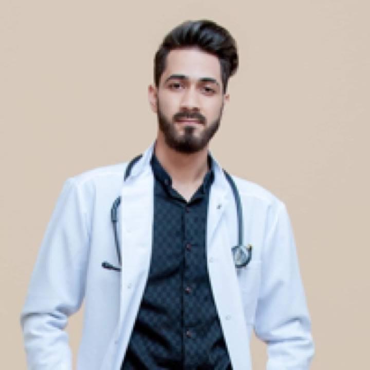 Dr. Dr.Peerzada Miratul Qounain