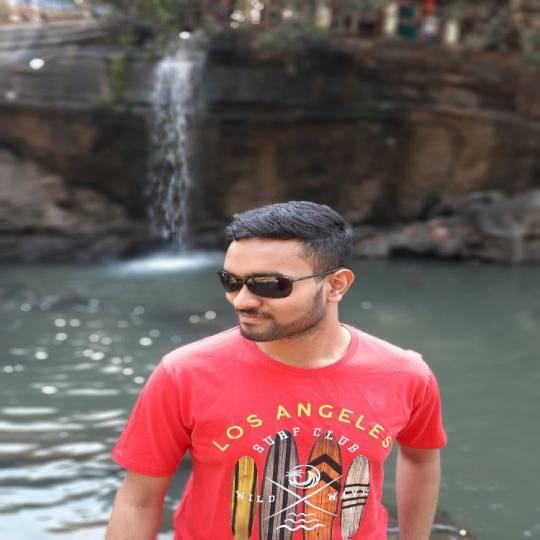 V.Saye Raj Shekhar