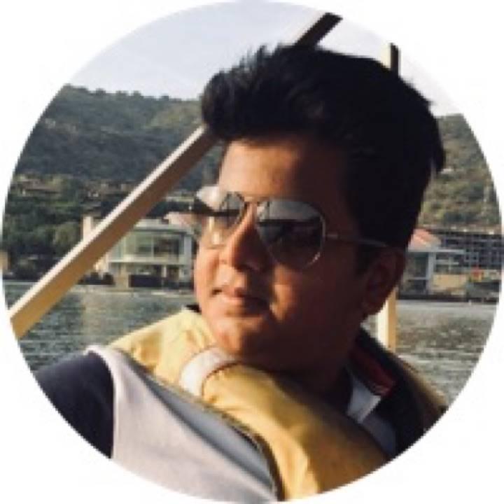 Aadarsh Shrivastava