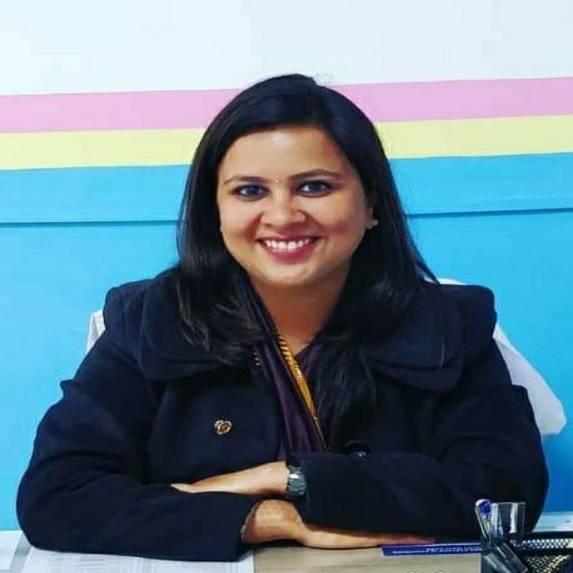 Kriti Malhotra