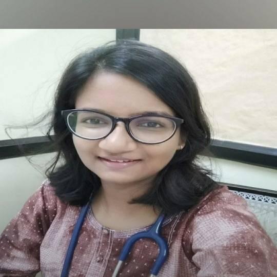 Dr. Hitisha Mittal