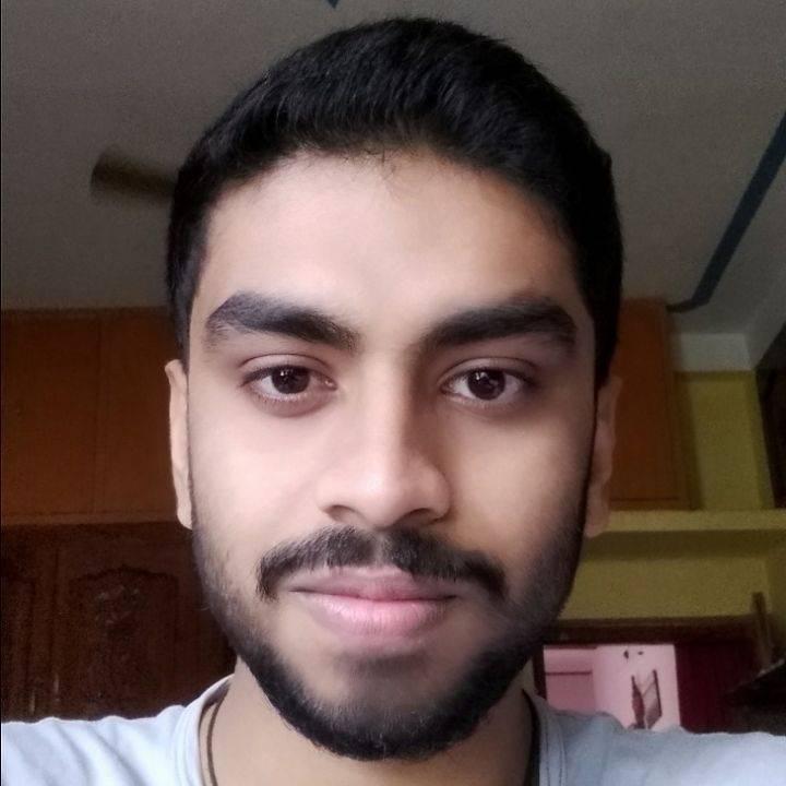 Rishav Mandal