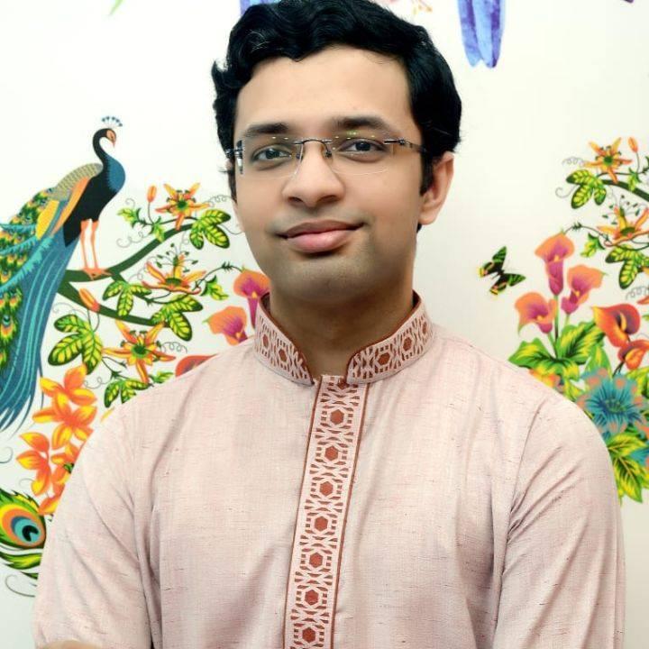 Dr. Abhishek Chindarkar