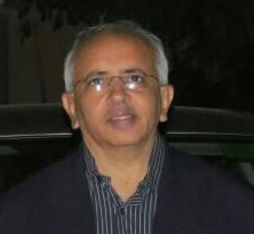 Dr. Pranav Kharod