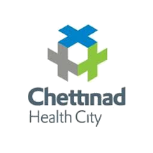 Chettinad Hospital and Research Institute