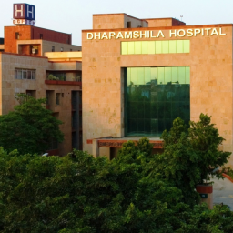 Dharamshila Cancer Hospital and Research Centre