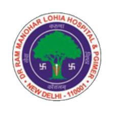 Dr Ram Manohor Lohia Hospital