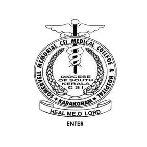 Dr Somervel Memorial CSI Hospital and Medical College Karakonam