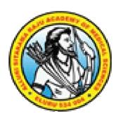 Alluri Sitaram Raju Academy of Medical Sciences