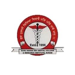 Guru Nanak Dev Dental College and Research Institute