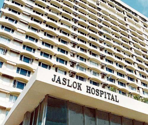 Jaslok Hospital and Research Centre