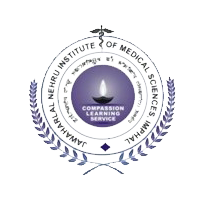 Jawaharlal Nehru Institute of Medical Sciences Porompet