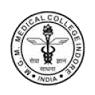 Mahatma gandhi Memorial Medical College (MGMMC)