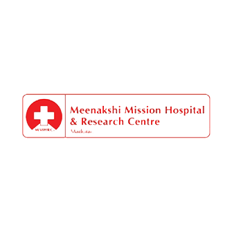 Meenakshi Mission Hospital andResearch Centre