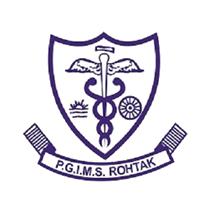 Pt BD Sharma Postgraduate Institute of Medical Sciences (PGIMS)