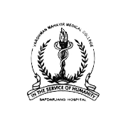 Safdarjang Hospital