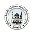 Shri Guru Ram Rai Institute of Medical and Health Sciences