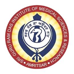 Sri Guru Ram Das Institute of Medical Sciences and Research