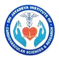 Sri Jayadeva Institute of Cardiology
