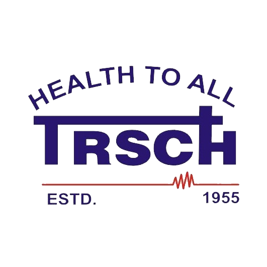 Tirath Ram Shah Charitable Hospital