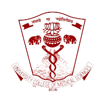 University College of Medical Sciences and GTB Hospital