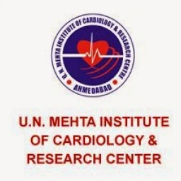 UN Mehta Institute of Cardiology and Research Center Ahmedabad