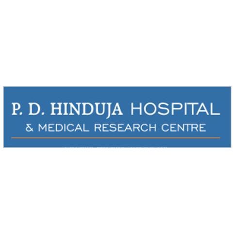 PD Hinduja Hospital Mumbai
